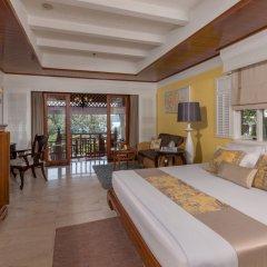 Отель Thavorn Beach Village Resort & Spa Phuket комната для гостей фото 9