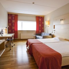 Отель Scandic Sydhavnen 4* Стандартный номер