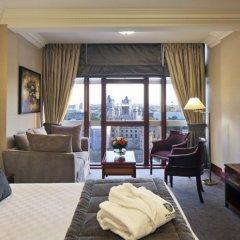 Leonardo Royal Hotel London City 5* Представительский номер с различными типами кроватей фото 2