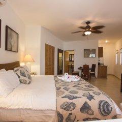 Отель Miranda Bayahibe 3* Студия с различными типами кроватей