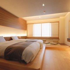 Отель Sounkyo Choyotei 3* Стандартный номер