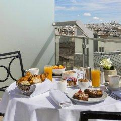 Paris Marriott Champs Elysees Hotel 5* Стандартный номер