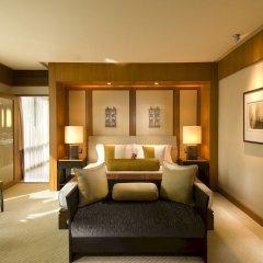Отель Conrad Bangkok комната для гостей фото 4