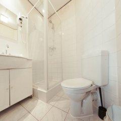 Отель Best Western Amsterdam ванная фото 4