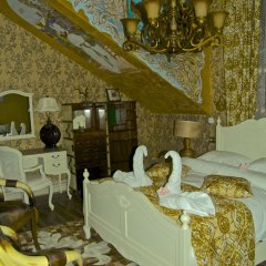 Гостиница Buen Retiro 4* Номер Комфорт с различными типами кроватей фото 3