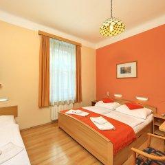 Отель Golden City 3* Стандартный номер с различными типами кроватей