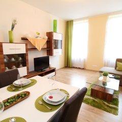 Hotel & Apartments Klimt 3* Апартаменты с различными типами кроватей