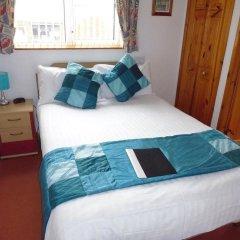 Отель The Kingscliff 4* Номер Комфорт с различными типами кроватей