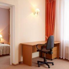 Гостиница Smolinopark 4* Улучшенный люкс с различными типами кроватей