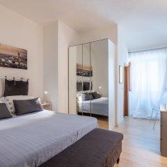Отель Romana Place Апартаменты с различными типами кроватей