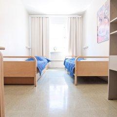 Отель Eurohostel - Helsinki Номер категории Эконом с различными типами кроватей фото 3
