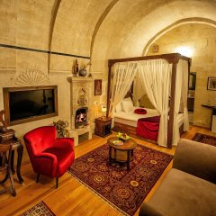Mira Cappadocia Hotel 3* Номер Делюкс с различными типами кроватей