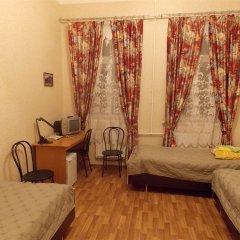 Гостиница На Саперном Стандартный номер с разными типами кроватей фото 20