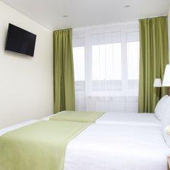 Гостиница Репинская 3* Улучшенный номер с различными типами кроватей