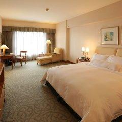 Отель Caravelle Saigon 5* Стандартный номер с различными типами кроватей