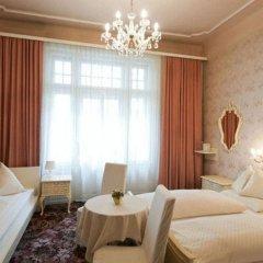Hotel Pension Baronesse 4* Номер Комфорт с различными типами кроватей фото 5