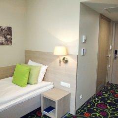 Отель City Hotels Rudninkai 4* Стандартный номер