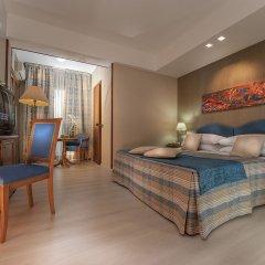 Quality Hotel Rouge et Noir Roma комната для гостей фото 3