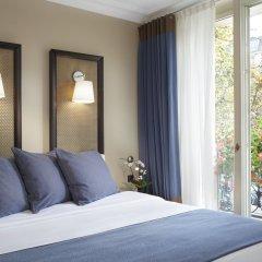 Hotel Elysees Regencia 4* Стандартный номер с различными типами кроватей фото 3