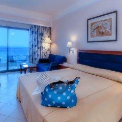 Mediterranean Hotel 4* Стандартный номер с различными типами кроватей фото 23