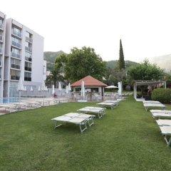 Tara Hotel открытый бассейн фото 2