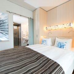 Отель Scandic Berlin Potsdamer Platz 4* Стандартный номер с разными типами кроватей фото 5