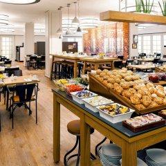 Munich Marriott Hotel место для завтрака фото 3