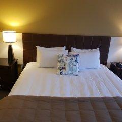 Quality Hotel Oceans Tutukaka 3* Стандартный номер с различными типами кроватей