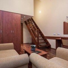 Hotel Hermes 3* Стандартный номер с разными типами кроватей