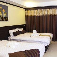 Baan Sailom Hotel Phuket 3* Номер Делюкс с различными типами кроватей