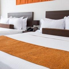 Hotel Latitud 15 3* Номер Комфорт с различными типами кроватей