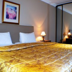 Gondola Hotel & Suites 3* Номер Делюкс