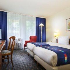 Отель 4mex Inn комната для гостей