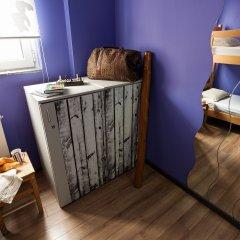 Hostel and Apartments 360º Стандартный номер с 2 отдельными кроватями (общая ванная комната)