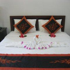 Отель Sea Sun Homestay 2* Улучшенный номер с различными типами кроватей