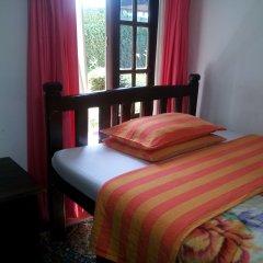 Andrews Hostel Номер категории Эконом с различными типами кроватей