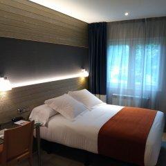 Hotel Avenida 3* Стандартный номер с различными типами кроватей