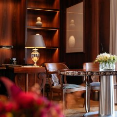 Отель Park Hyatt Vienna 5* Люкс Ambassador с различными типами кроватей