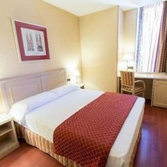 Отель Sunotel Junior 2* Стандартный номер фото 21
