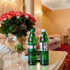 Гостиница Спутник 4* Люкс разные типы кроватей
