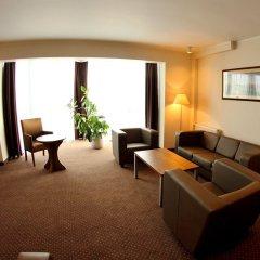 GEM Hotel 3* Апартаменты с двуспальной кроватью