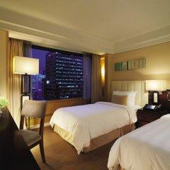 Lotte Hotel Seoul 5* Улучшенный номер с различными типами кроватей фото 7