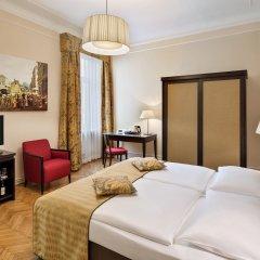 Austria Trend Hotel Astoria 4* Номер Комфорт с различными типами кроватей