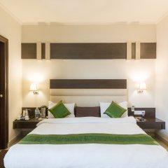 Hotel Natraj 3* Номер Делюкс с различными типами кроватей