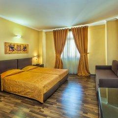 Egnatia Hotel 3* Стандартный номер с различными типами кроватей