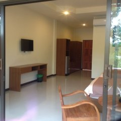 Отель Baan Suan Resort удобства в номере фото 2