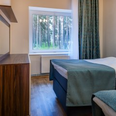 Апартаменты Pirita Beach & SPA Студия с различными типами кроватей