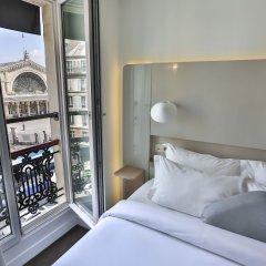 Отель Hôtel Le Marcel - Paris Gare de l'Est комната для гостей