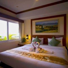 Отель Pacific Club Resort комната для гостей фото 7