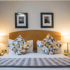 Отель Holiday Inn Manchester West 3* Стандартный номер